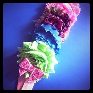 Girl headband